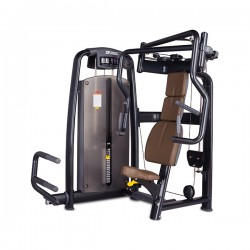 9001 SEATED CHEST PRESS