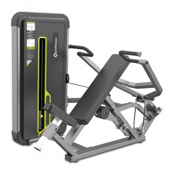 A3006 SHOULDER PRESS