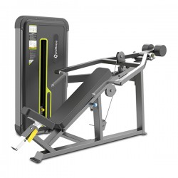 A3013 INCLINE CHEST PRESS